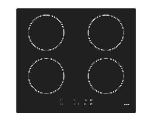 Induction Cooktop - TIT60