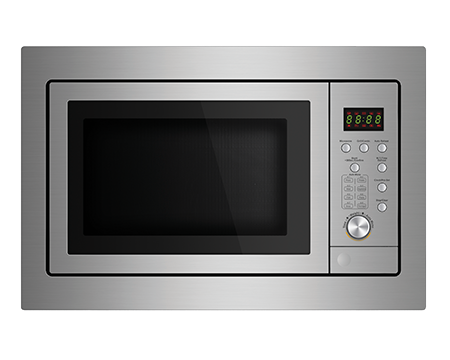 Built In Microwave Oven TMW228X